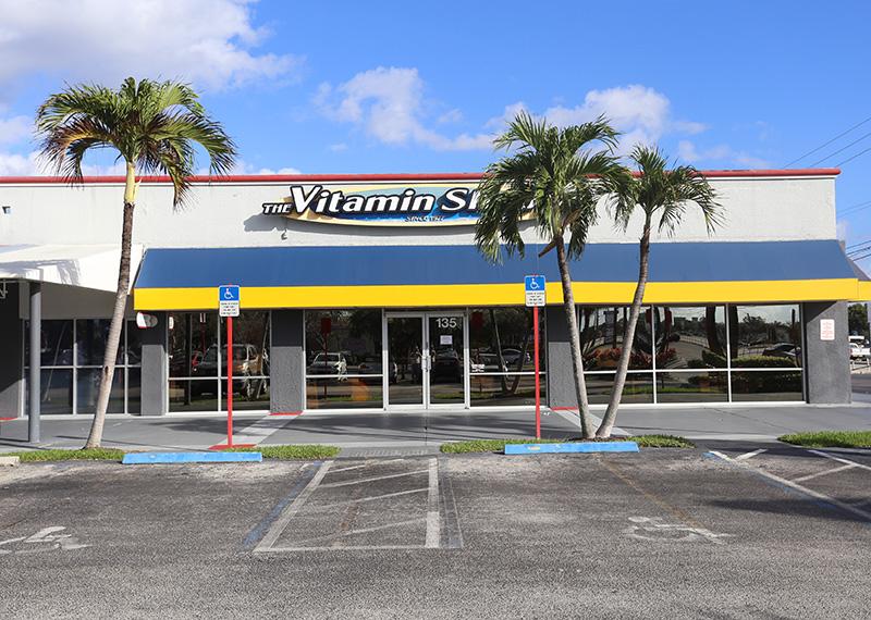 Emporium West Palm Beach